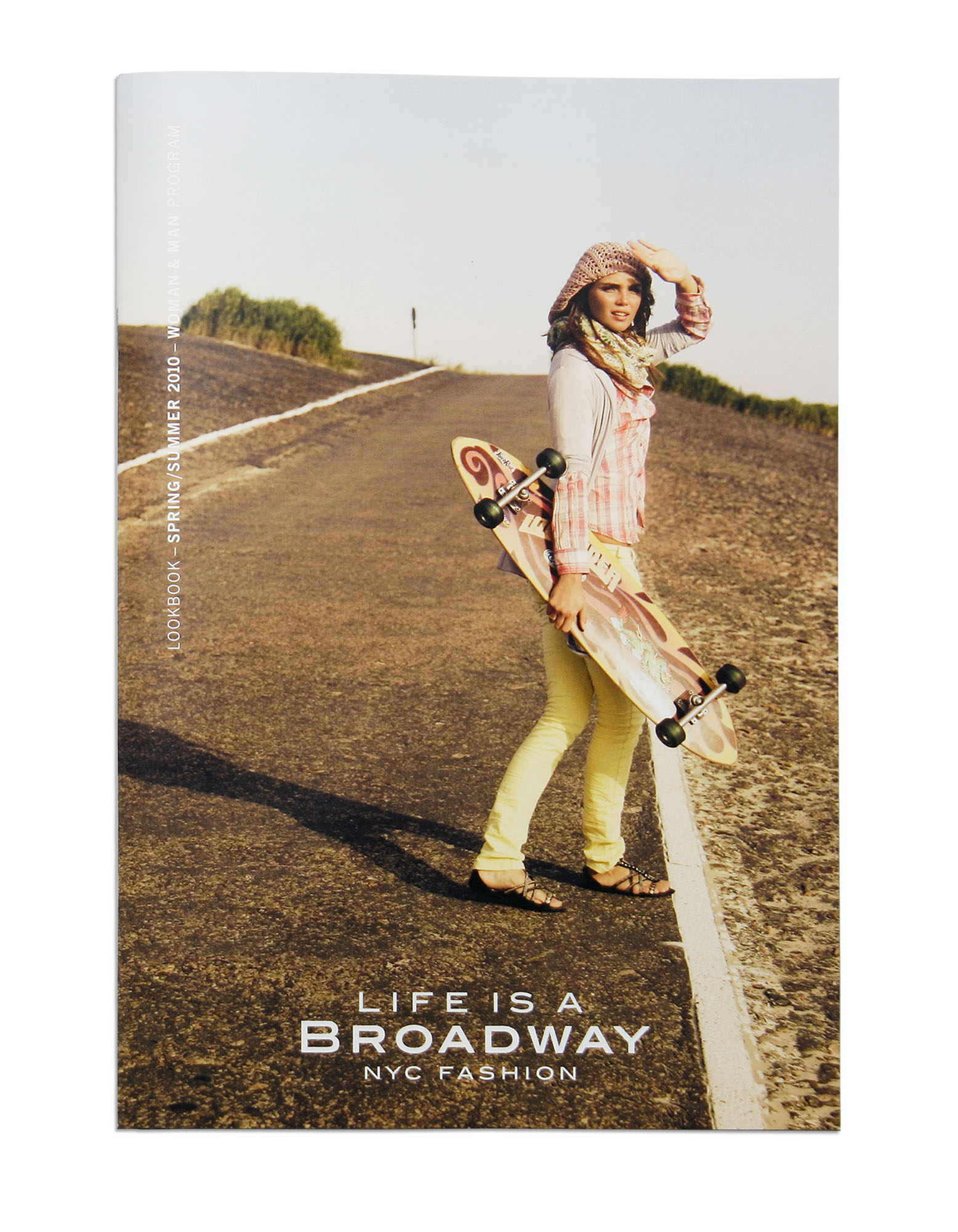 Broadway, NYC Fashion, Mode, Lookbook, ON Grafik, wibberenz' design
