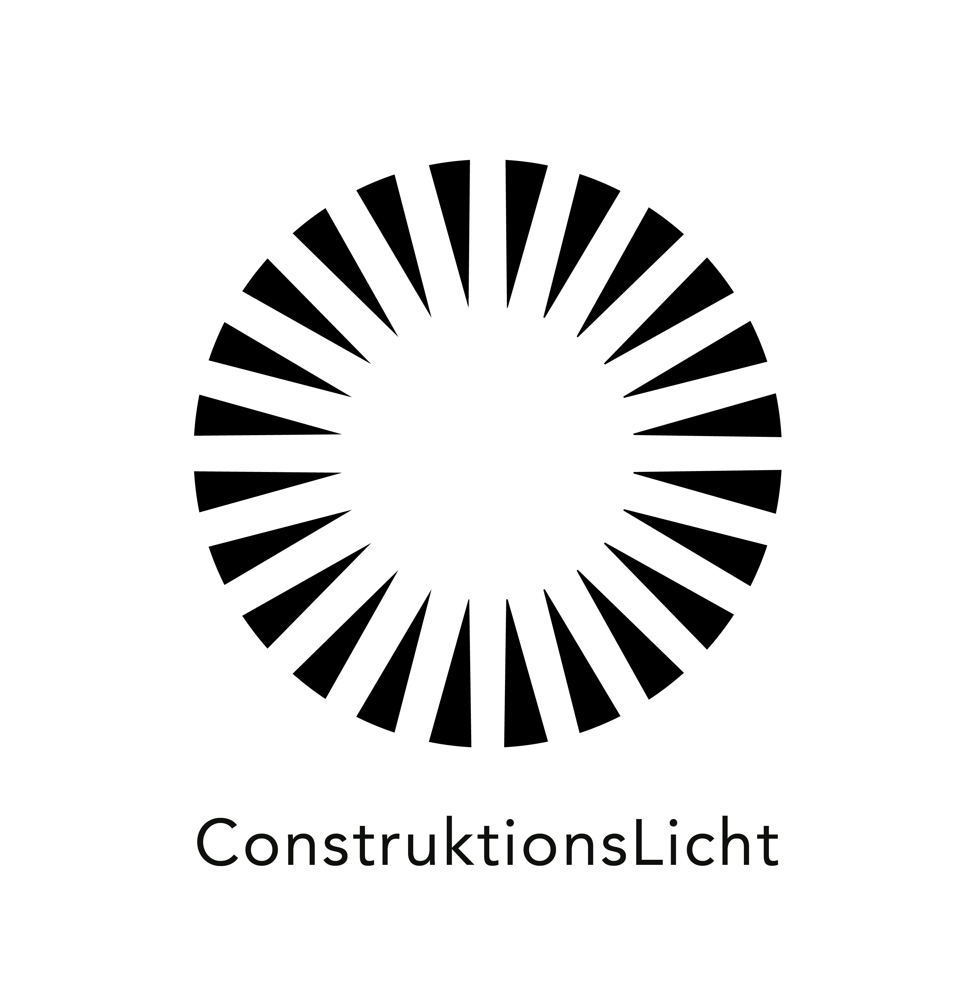 ConstruktionsLicht, ON Grafik, wibberenz' design